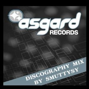 Asgard Records Discography Mix (Part 1) by Smuttysy