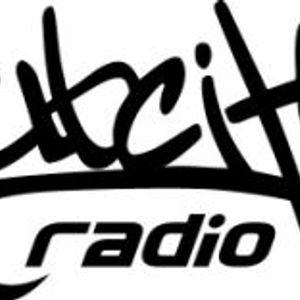 20 minute mixtape for Subcity Radio. Glasgow.