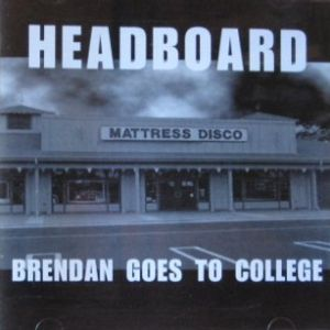 "Record Breakers XMas Special: Headboard's ""Brendan Goes To College"""