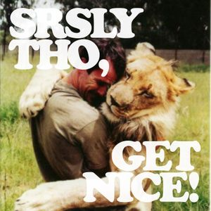 SRSLY THO, GET NICE!: golifeboat hurry up spring 2012 mixtape