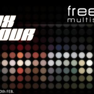 Multistyle Show Free Ends - Episode 049 (DJ Max Amour)