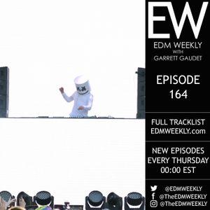 EDM Weekly Episode 164