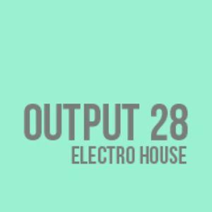 Output 28 - Julio 19, 2012