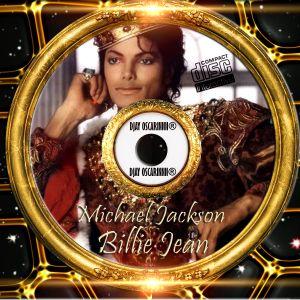 Michael Jackson - Billie Jean (The Kingstyle MIX) by DjayOscarinnn®