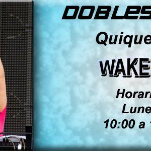 Radio Show Wake up 11-02-2013