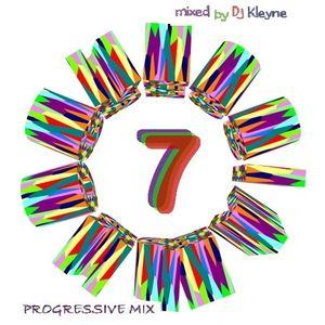 DJ Kleyne-Progressive mix vol.7-September 2011