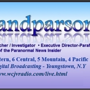 Paranormal News Insider with Dr. Brian Parsons 20160621 # 270