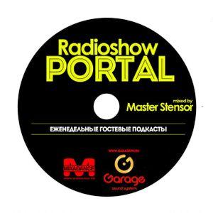 MASTER STENSOR - Portal Sound System Podcast 33