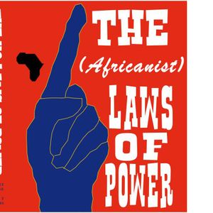 The African Laws Of Power Talk