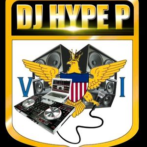 DJ HYPE P AND GANJA ZOE 10 10