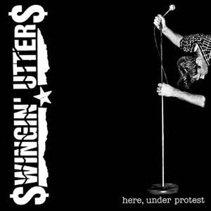 Punk Show #58 - feat. Johnny from Swingin' Utters