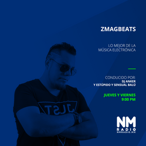 ZmagBeats Radio Afrojack 06 Julio 2017