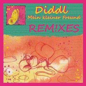 """Diddl """"Mein kleiner Freund"""" (REM!XES) CD-Maxi Single"""