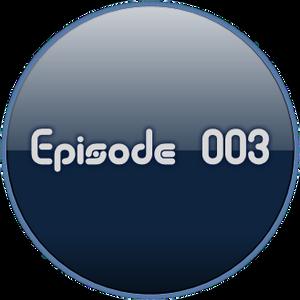 Laid Backed Sundays Episode 003