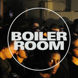 35 MIN MIX - BOILER ROOM #19 STANDARD PLACE TAKEOVER