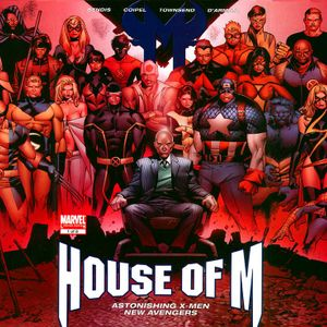 U75GMCP#26: House of M with Jon M. Wilson