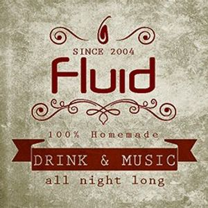 The Sunday Aperitif @ Fluid (Rome) 05-06-2016 Music selected & mixed by Dj Fabio Triola