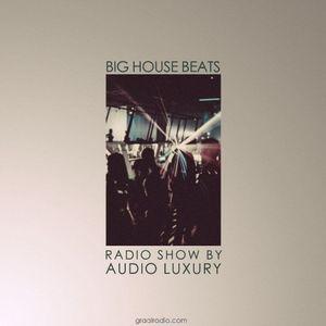 `Big House Beats` - Graal Radio - April 2015