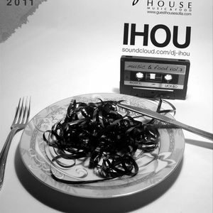 Ihou_@_GuestHouse_(Music&Food_Vol.3)_Part_1
