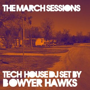 The March Sessions