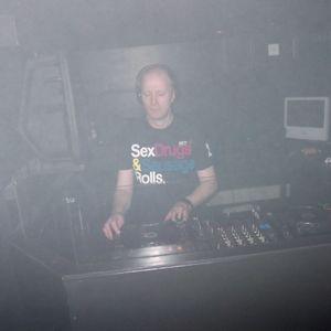 Matt Black Progressive disko October 2011
