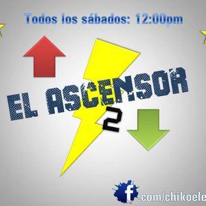 El Ascensor 2X01