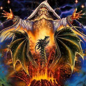 Kai Warman, Guardian of the Ancients
