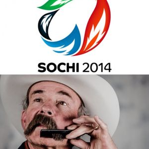 Episode 4: Winter Olympics, mustaches, and more.