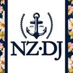 NZ DJ SUMMER 2013 - LIVE FROM MAR...ANZA