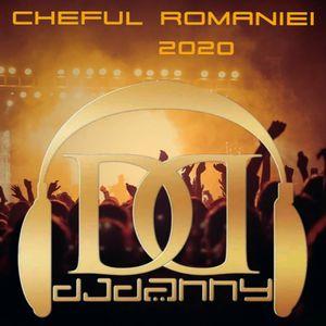 DJ DANNY (STUTTGART) - CHEFUL ROMANIEI 2020