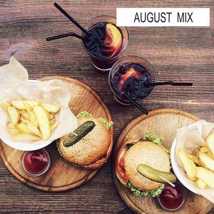 #TheRoomPlayList - August Mix #8