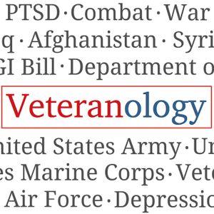 Veteranology #20 - Jeremy Starr