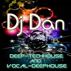 Deeptechhouse and vocal deephouse releases februari and march 2016 mixed by Dj Dan