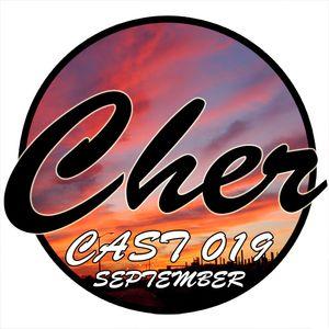 Chercast 019 - September 2012