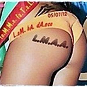 L.aM.bA.dA..nce  (L.M.A.A.)