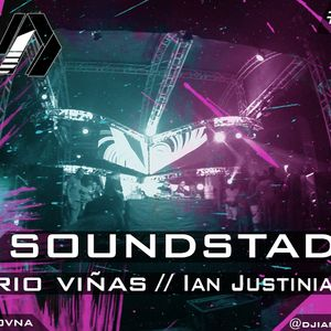 Soundstad Episode #009 // Guest Mix by DJ Ian Justiniani