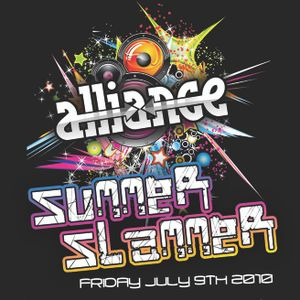 MICKY FINN & MC FEARLESS - LIVE @ ALLIANCE SUMMER SLAMMER 09/07/2010