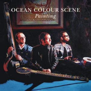 All Our Saturdays - 25 Years of Ocean Colour Scene