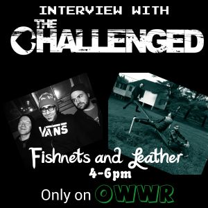 FNL The Challenged Interview 2-24-15