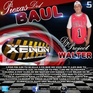 Las Piezas Del BAUL (Vol.5) (WALTER DJ PROJECT)