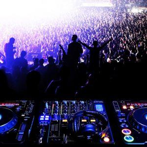 DJ Extazi -  It's all about tech house