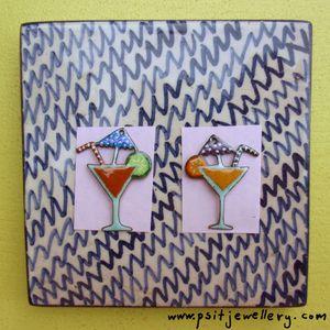 Δεν πειράζει (96) Cocktails (21-6-17)