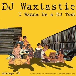 I wanna Be a DJ Too (2004)