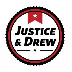 Justice & Drew 11/02/16 Hr3