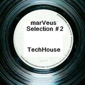 marVeus Selection 2 Tech House