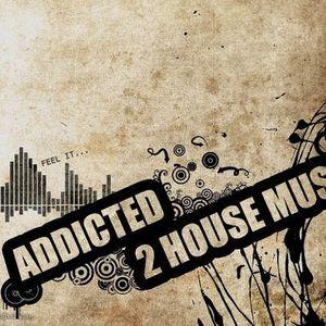 DJ Whitez - On air 012
