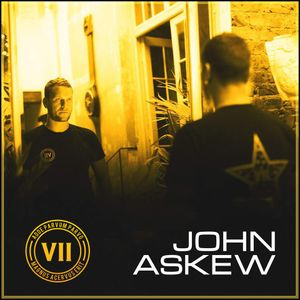 John Askew - A State Of Trance 900 @ Mexico (21.09.2019)