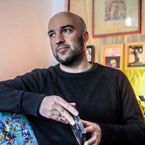 "Marco Sanguinetti:""A los 8 m enamoré de mi profesora Perla, era prodigio porque quería sorprenderla"""