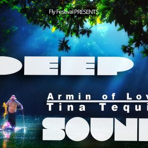 Armin of Lovers // Tina Tequilla  DEEP SOUNDS