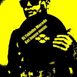 Dj Fabinho Macedo Get house music vol. 2